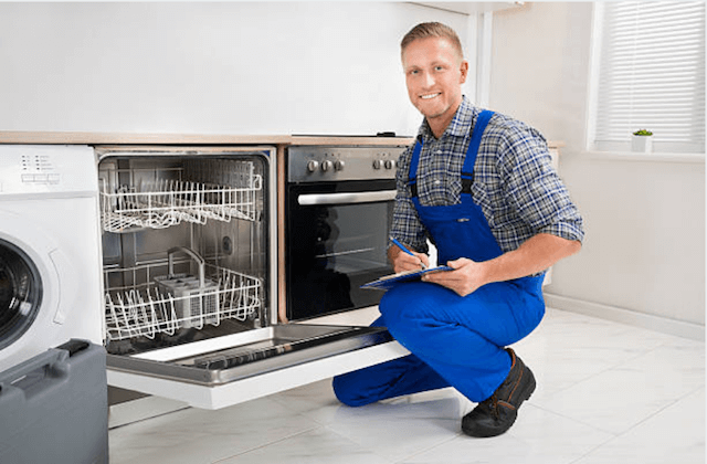 Ge Appliance Repair Near Me